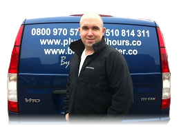 Emergency Plumber Stoke on Trent