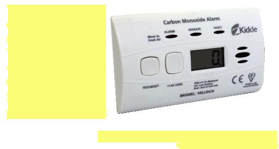 Best Carbon Monoxide Alarm Tester
