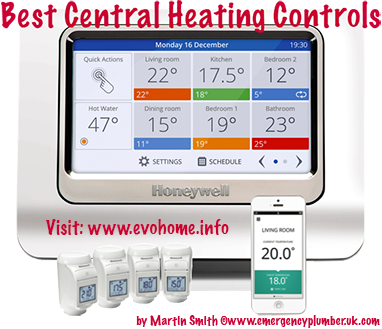 Best Central Heating Controls