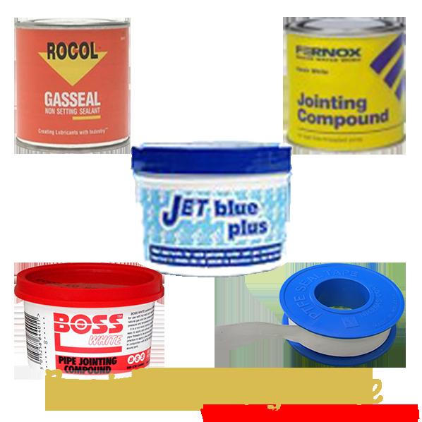 Best Plumbing Paste