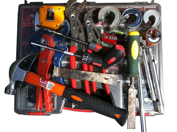Emergency Plumbing Tools