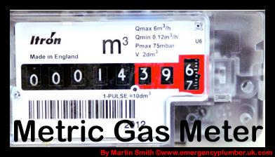 Gas Rate Metric