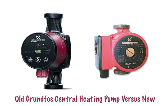 Heating Pump: How To Fit A Central Heating Pump