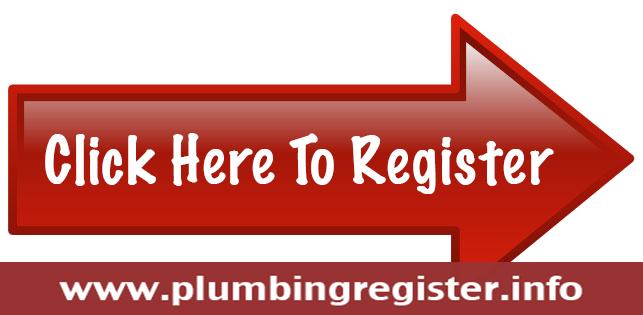 Plumbing Register Information