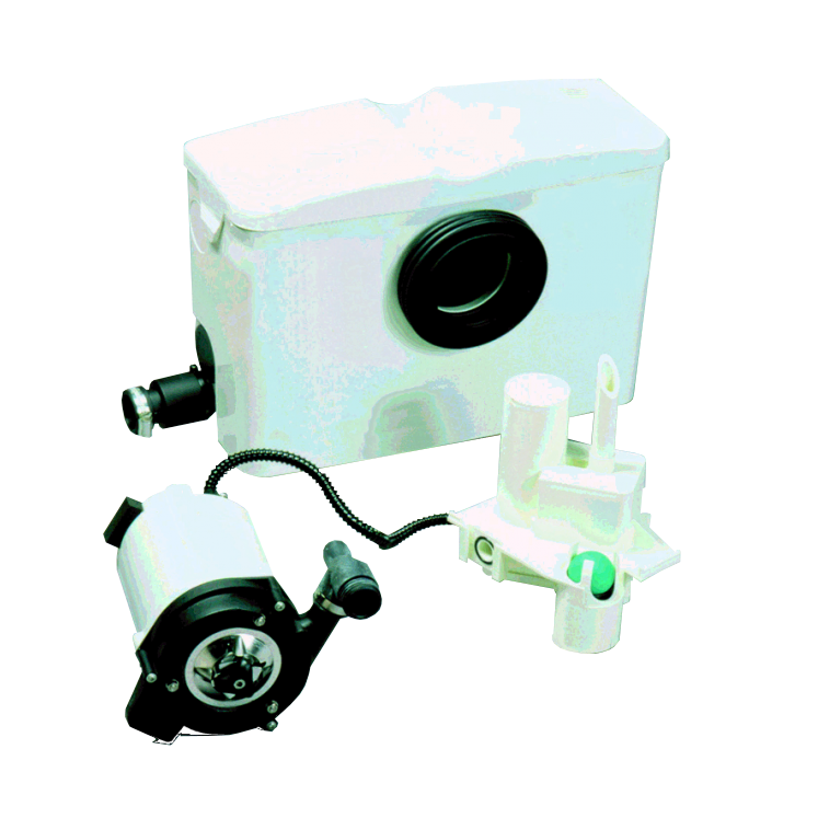 Toilet Macerator Pump