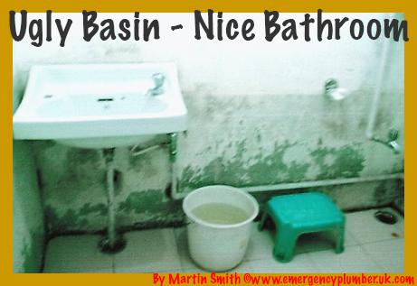 Ugly Basin