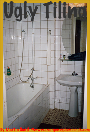 Ugly Bathoom Pimp My Bathroom Can They Get More Ugly